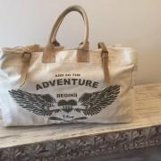 Weekender Reisetasche Freizeittasche Herrentasche Damentasche Militärzelt