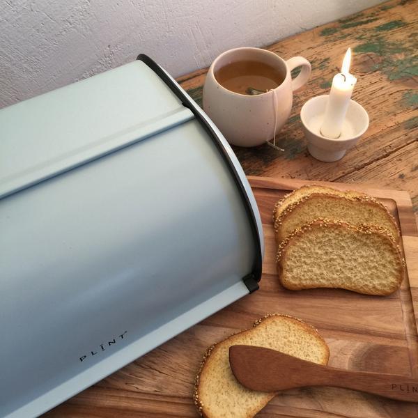 Plint Brot Brotbehälter Brotkorb Brotkasten Nolinearts Retro