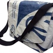 BeadBags CR 02 Zementsäcke Tasche Umhängetasche