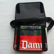 Umhängetasche Damentasche Herrentasche Tasche Werbebanner Fashion cool vaho
