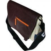 CRL2 beadbag Zementsack Schultertasche Umhängetasche Recyclingtasche Recycling