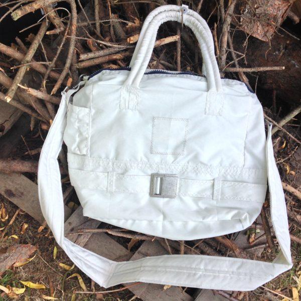Segeltuchtasche Segeltuch Damenhandtasche Tasche Nolinearts