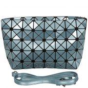 Malique GEO Tasche Handtasche blau Nolinearts