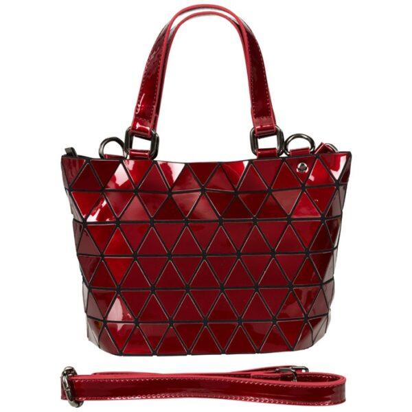 Handtasche von Malique By Me