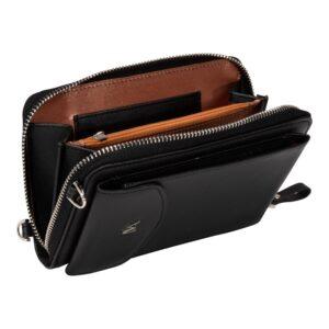 Geldbörse Portemonnaie Kleine Tasche Damentasche Handtasche Kartentasche Malique By Me Nolinearts