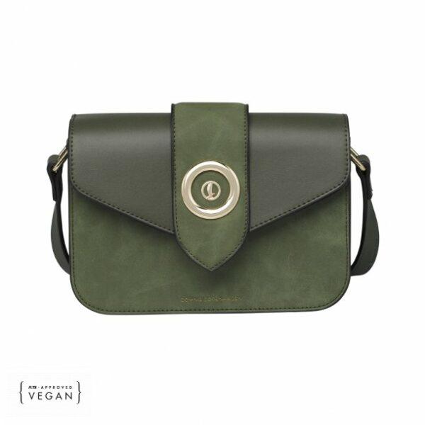 Schultertasche Damentasche Tasche Abendtasche kleine Tasche Nolinearts Coming Copenhagen